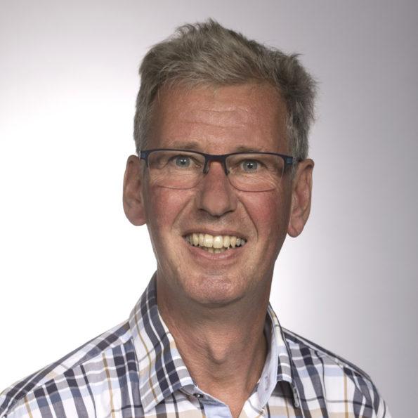 Martin Broesterhuizen